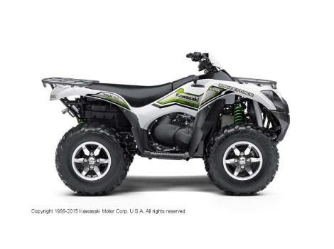 2015 Kawasaki KVF750JFF