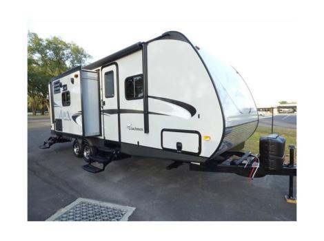 2015 Coachmen Rv Apex Ultra-Lite 259BHSS