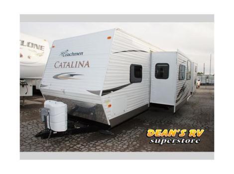 2012 Coachmen Rv Catalina 32BHDS