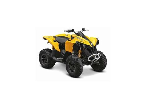 2015 Can-Am RENEGADE 800R