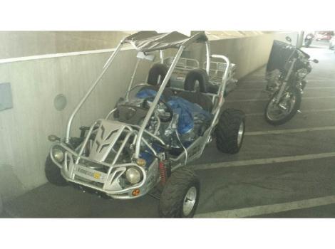 2007 Hammerhead Ss250