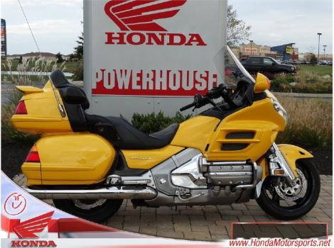 2002 Honda GL 1800 GOLDWING SAFETY INSPECTED BY OUR
