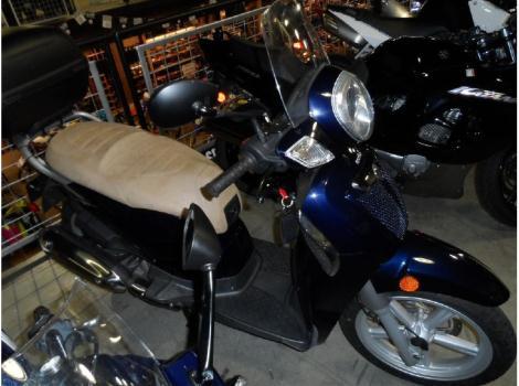 2008 Aprilia Scarabeo 200