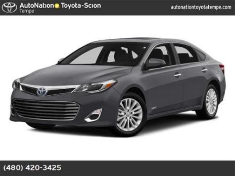 2014 Toyota Avalon Hybrid Tempe, AZ
