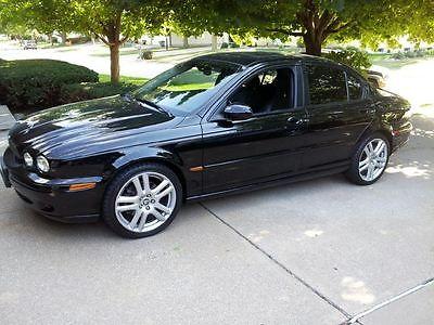 Jaguar : X-Type X-Type Sport 2004 jaguar xjs coupe