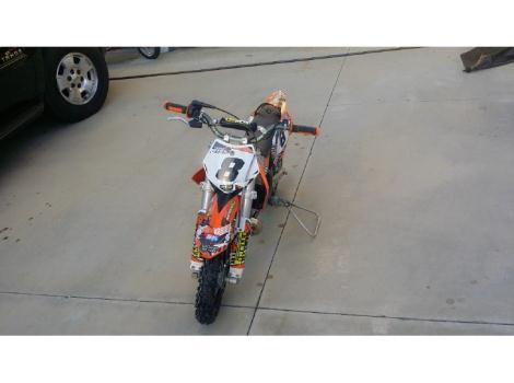 Ktm 50 Sx Mini 50 Sx Mini Motorcycles For Sale