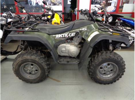 2004 arctic cat 400 4x4 motorcycles for sale. Black Bedroom Furniture Sets. Home Design Ideas