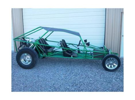 1996 Sand Cars Unlimited Dune Buggy