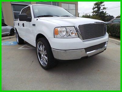 Ford : F-150 2005 used 5.4 l v 8 24 v automatic 4 x 2