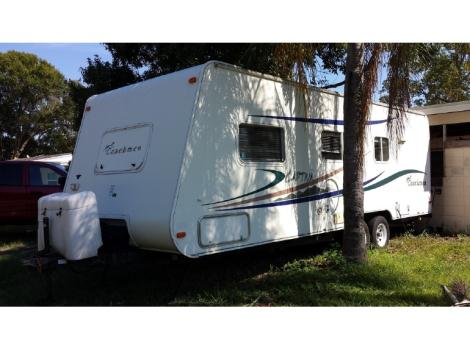 2003 Coachmen Captiva 249QRBG