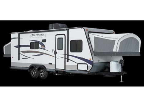 2015 Jayco Jay Feather X19H