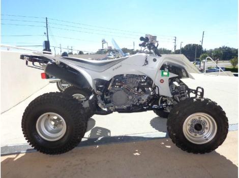 2012 Yamaha YFZ450