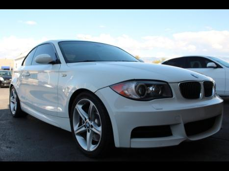 2009 BMW 135 i Albuquerque, NM