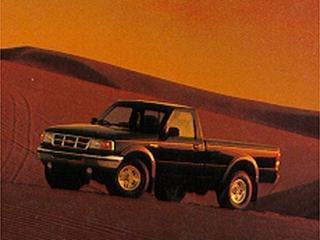 1994 Ford Ranger Richmond, KY