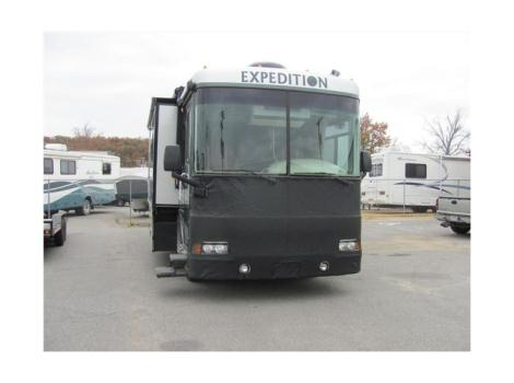 2005 Fleetwood Rv Expedition 34H