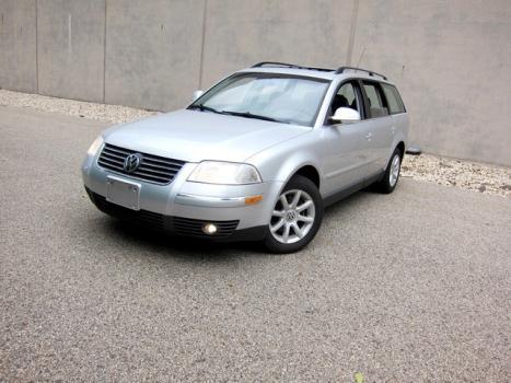 2004 Volkswagen Passat GLS Madison, WI