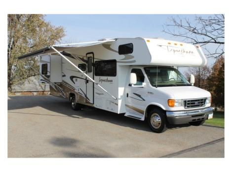 2006 Coachmen Leprechaun 318DS
