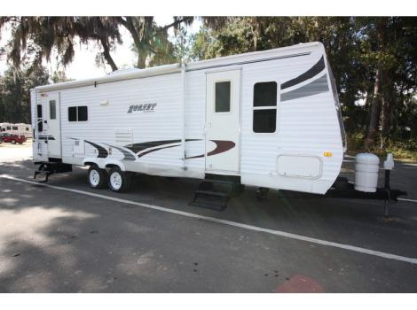 2005 Keystone Hornet 29rls Rvs For Sale
