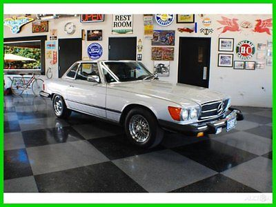 Mercedes Benz 400 Series Texas Cars For Sale