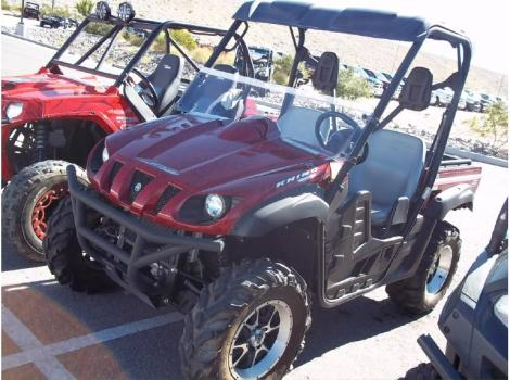 2009 yamaha rhino 700 motorcycles for sale. Black Bedroom Furniture Sets. Home Design Ideas