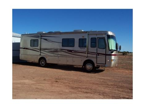 2005 Holiday Rambler Neptune 32PBD