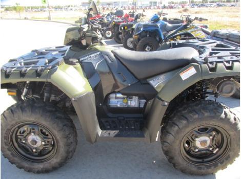2011 Polaris SPORTSMAN 550 XP