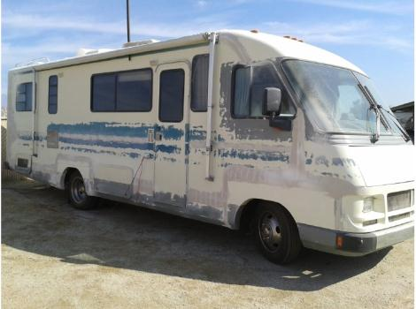 Fleetwood 32 Rvs For Sale
