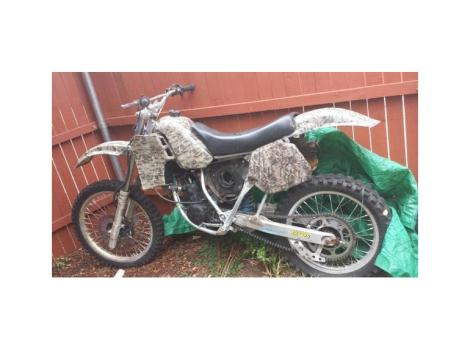 Suzuki Rm125 motorcycles for sale in Texas