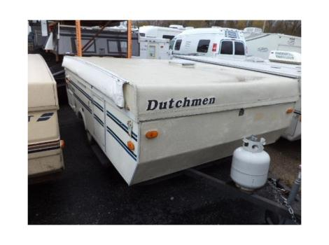 Dutchmen Voyager Voyager RVs for sale