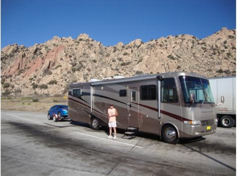 Newmar Mountain Aire 3780 Rvs For Sale