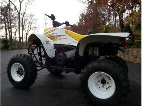 2000 Polaris TrailBlazer 250
