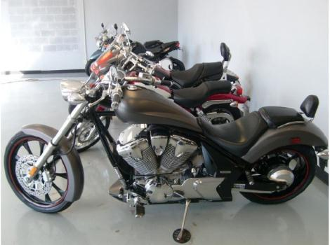 Nationwide Craigslist Search >> Honda Fury motorcycles for sale in Houston, Texas