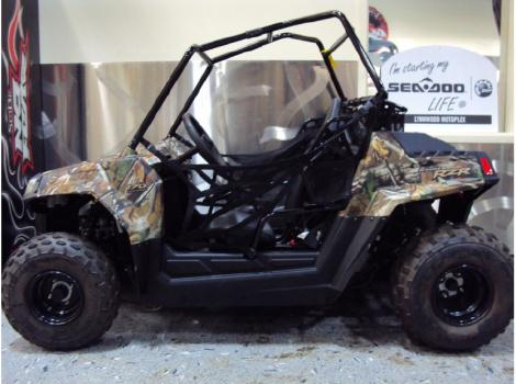 2012 Polaris Rzr 170 Motorcycles for sale