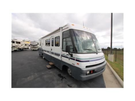 1997 Winnebago Adventurer 34
