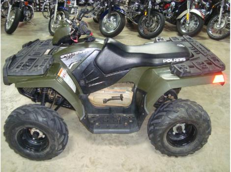 2012 Polaris SPORTSMAN 90