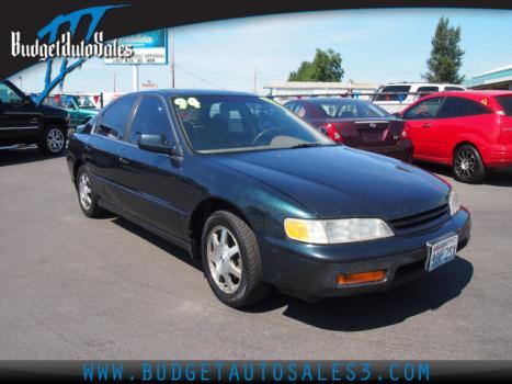 1994 Honda Accord EX Auburn, WA