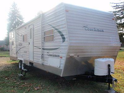 Coachmen 32bhs RVs For Sale