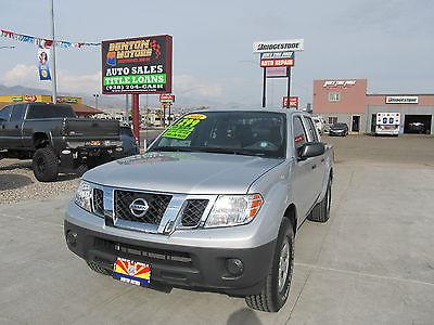 Pickup truck for sale in bullhead city arizona for Dunton motors auto sales bullhead city az
