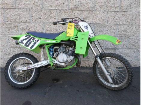 1998 Kawasaki KX60