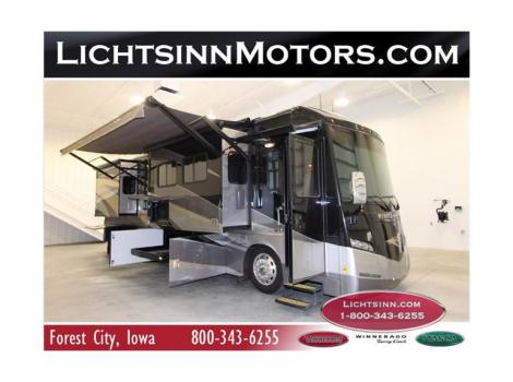 2013 Winnebago Journey 34B