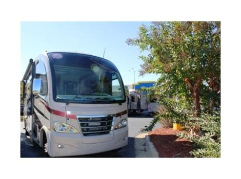 Thor Motor Coach Axis Rvs For Sale In Alabama