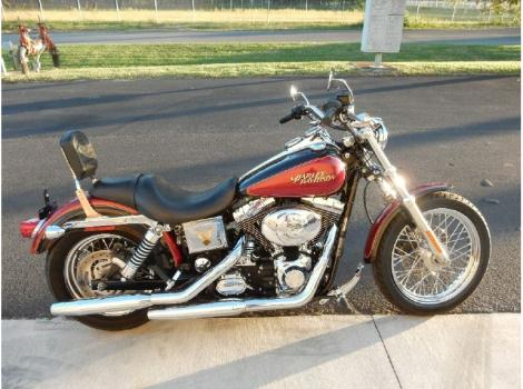 2005 Harley Davidson Dyna Lowrider Motorcycles for sale