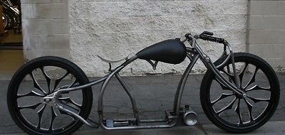 Custom Built Motorcycles : Bobber NEW !!!  MMW SUPER DUPER SOFTAIL 26,26 BOARDTRACK RACER , SUPER GIRDER