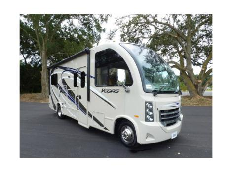 Thor motor coach vegas rvs for sale in plant city florida for Thor motor coach vegas for sale