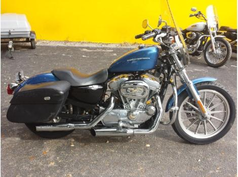 2005 Harley-Davidson 883 Sportster LOW