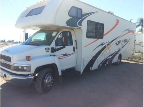2006 Four Winds Fun Mover 33C