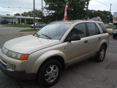 2002 saturn vue cars for sale. Black Bedroom Furniture Sets. Home Design Ideas