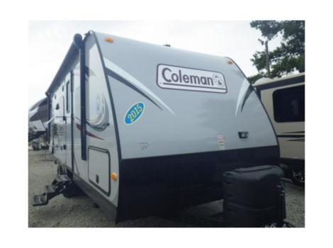 2015 Coleman Coleman CTU194QB