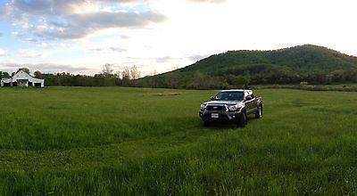 Toyota cars for sale in charlottesville virginia for Millner motors charlottesville va
