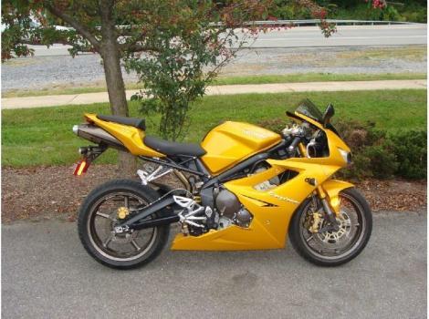 2007 daytona 675 motorcycles for sale. Black Bedroom Furniture Sets. Home Design Ideas